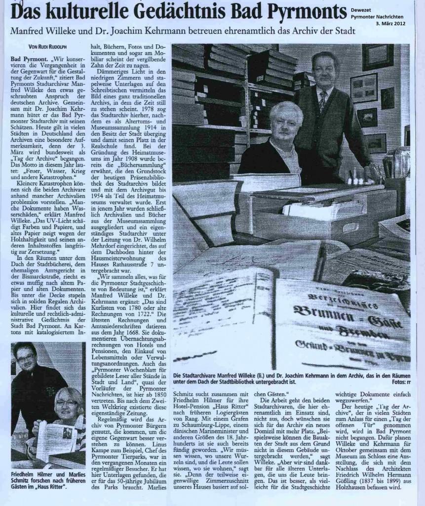 Dewezet_Pyrmonter_Nachrichten_3Maerz2012