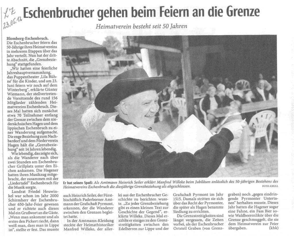 LippischeLandeszeitung13Mai2012