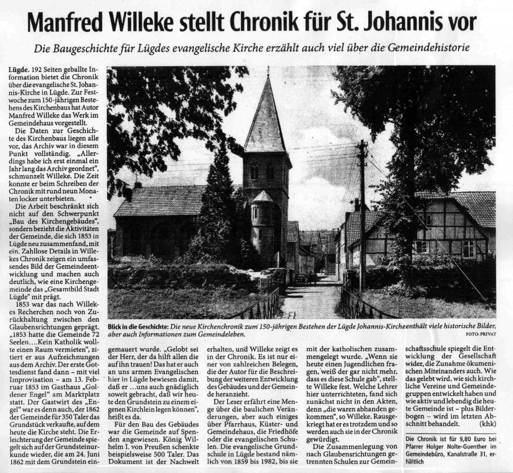 LippischeLandeszeitung28Juni2014