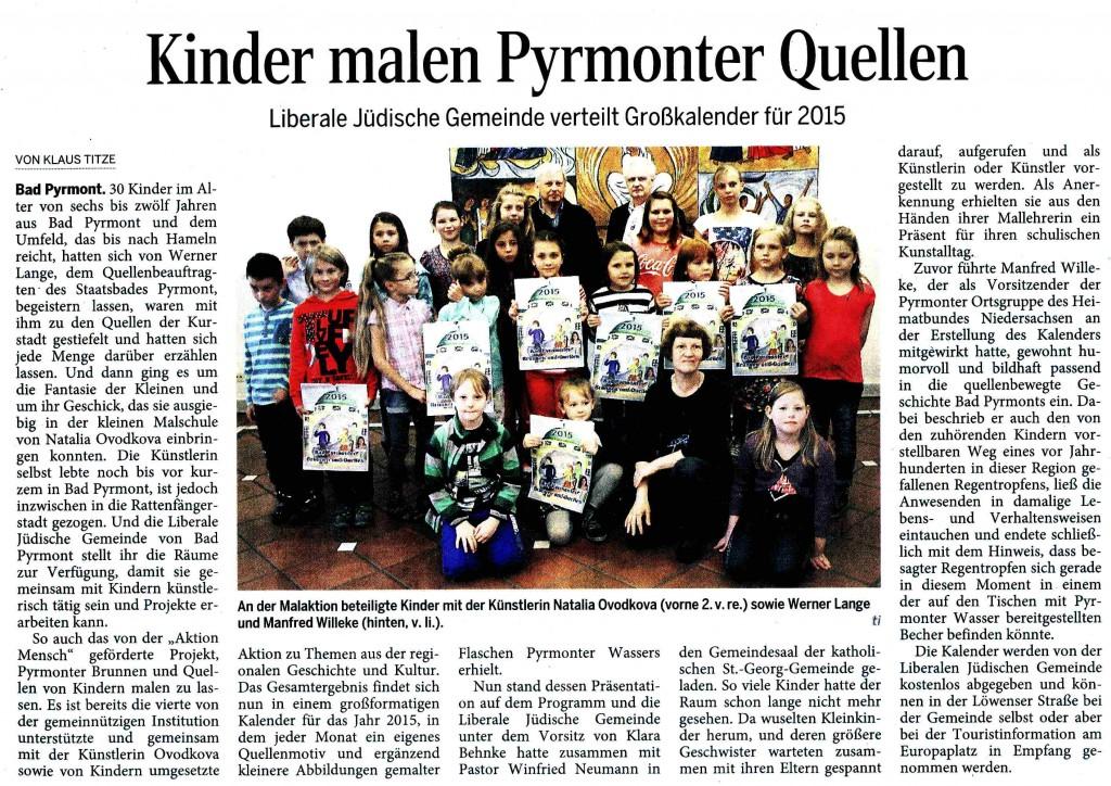 PyrmonterNachrichten11102014