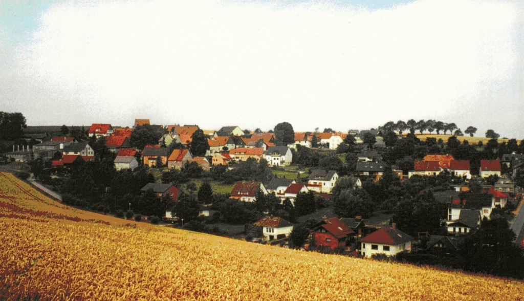29 Kleinenberg, Ansicht