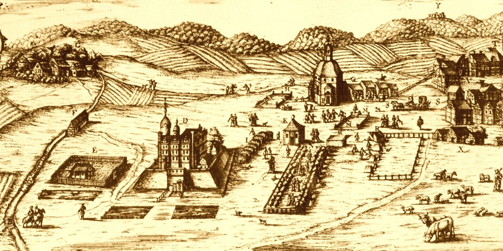 Bad Pyrmont 1698