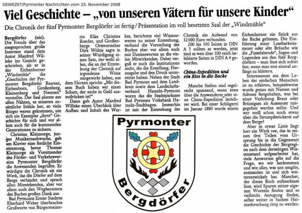 Bergdorfer-artikel