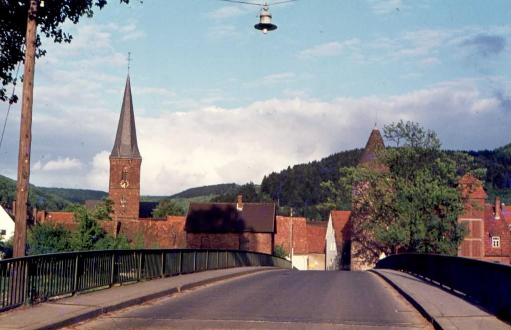 Brückentor 1970