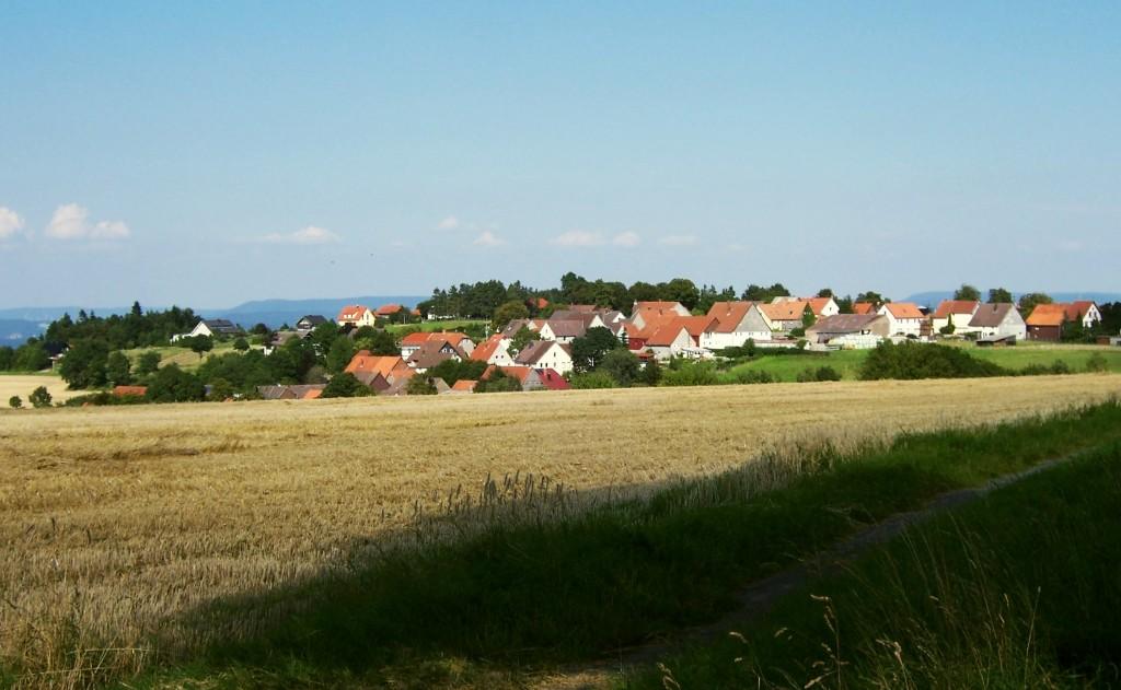 Eichenborn