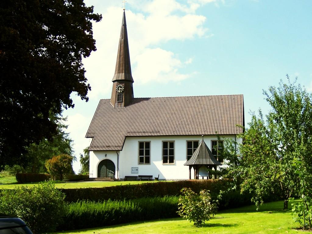 Hagen, Kapelle zum guten Hirten