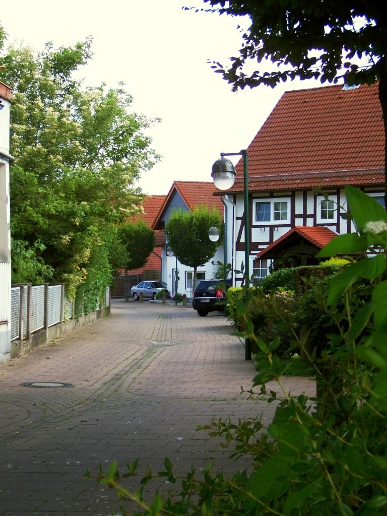 Holzhausen, Teil Huckenhausen