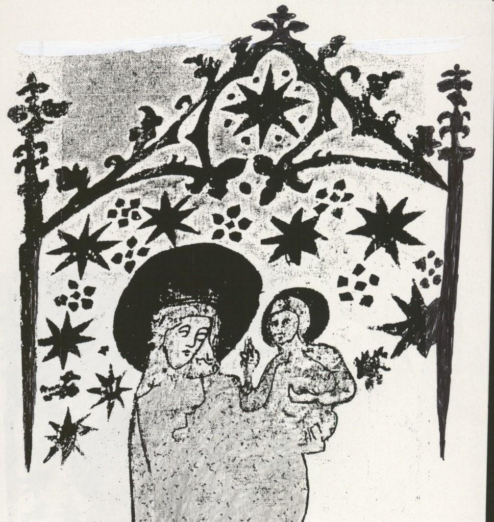 Marienbild St. Kilian