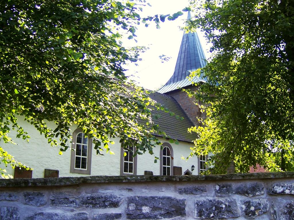 Neersen, Kirche 3