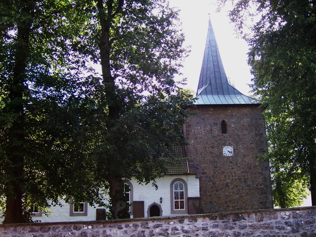 Neersen, Kirche 4