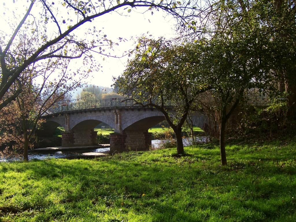 Thal, Emmerbrücke